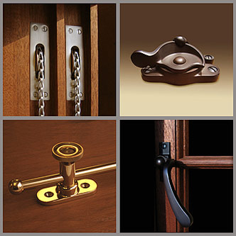 About Phelps Company Window Hardware